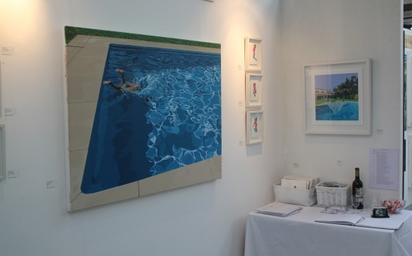 Sneak Preview 2 The Other Art Fair
