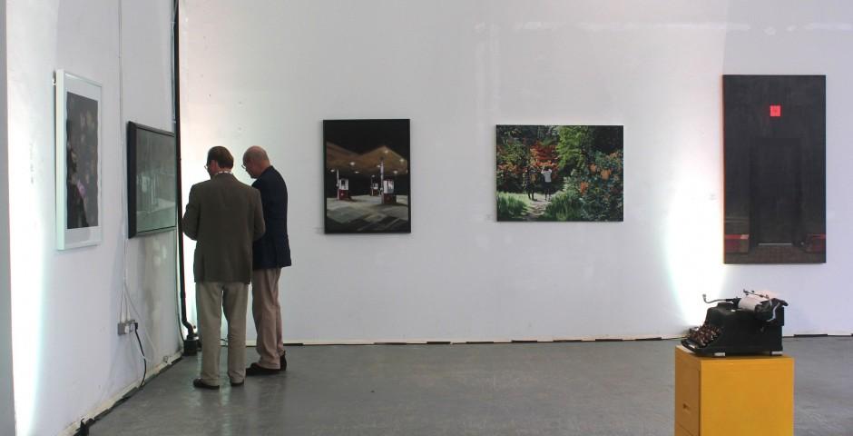 Art 50, Loud and Western, 2014