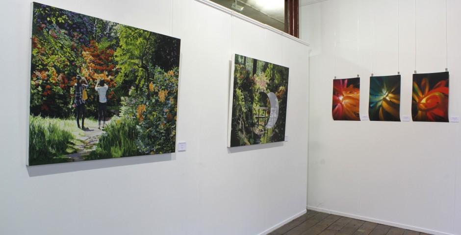Twelve, Menier Gallery, February 2015