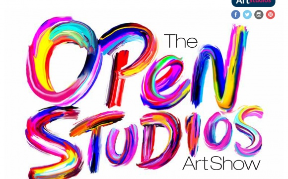 14-17 May⎢Open Studio Show⎢Wimbledon Art Studios