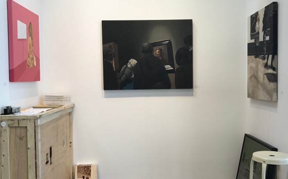 The Other Art Fair NY, June 2017