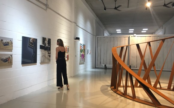 Until 22 Sept ⎢ Contemporary Andalusia ⎢ Wadström Tönnheim Gallery ⎢ Marbella