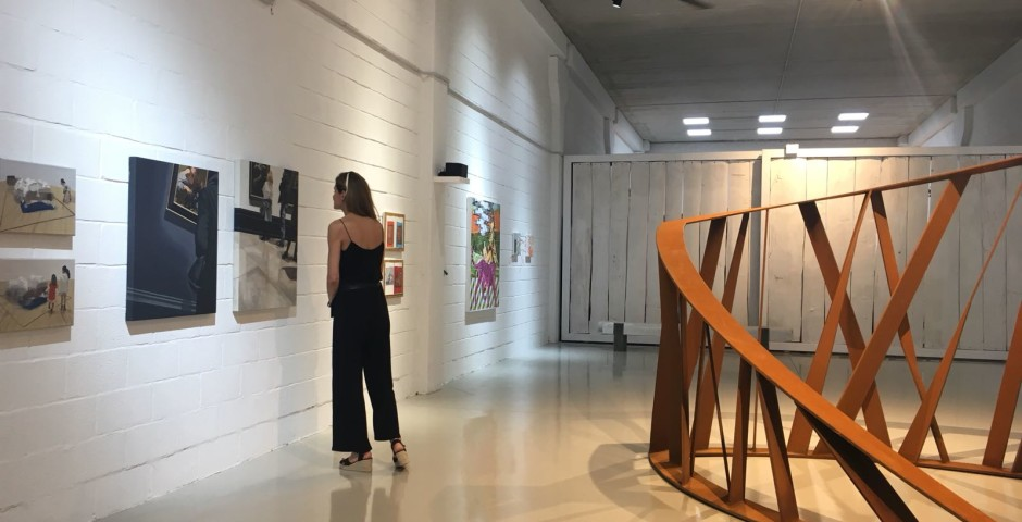 Contemporary Andalusia, Wadström Tönnheim Gallery, 2018